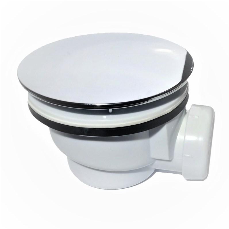 Valvula de desag e de 90 mm distribunosa for Valvula plato de ducha